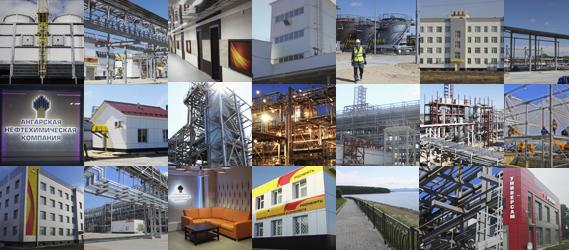Более 61 проекта за 10 лет стабильной работы
