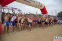 Ангарский кросс-кантри триатлон состоялся в Ангарске