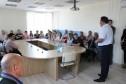 Встреча с кандидатом в Депутаты Законодательного Собрания Беловым А.С.