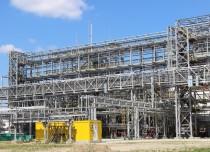 Установка производства метил-трет-бутилового эфира (МТБЭ)